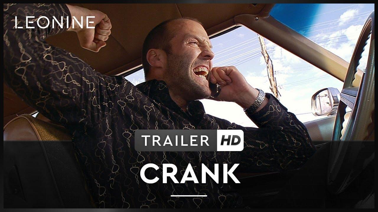 Crank 3 Trailer Deutsch
