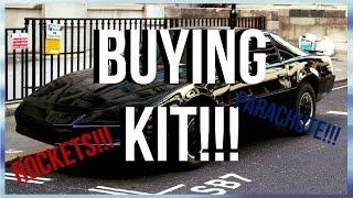 RUINER 2000 | $6 Million Car |Rockets+Parachute+More| Most Expensive GTA Online Car