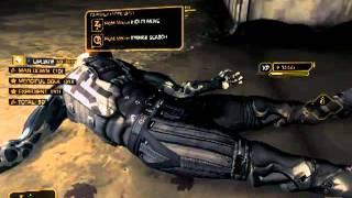 Deus Ex: Human Revolution Explosive Mission Pack Part 1 of 2