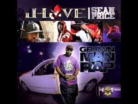 Sean Price and J-Love - Grown Man Rap [Full Mixtape]