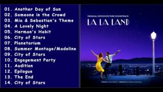 LA LA LAND ORIGINAL SOUNDTRACK thumbnail