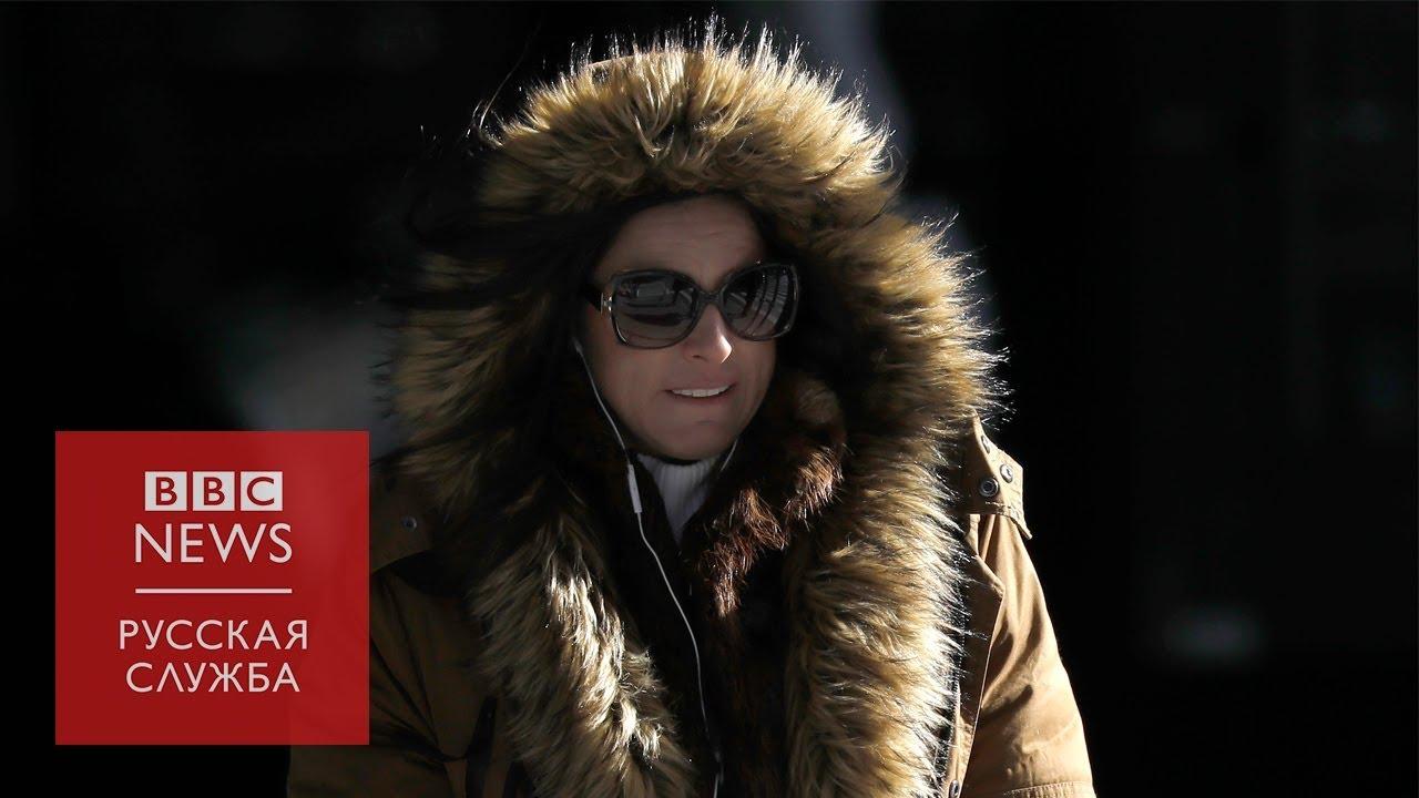 В США рекордные морозы: сибиряки советуют американцам, как пережить холода