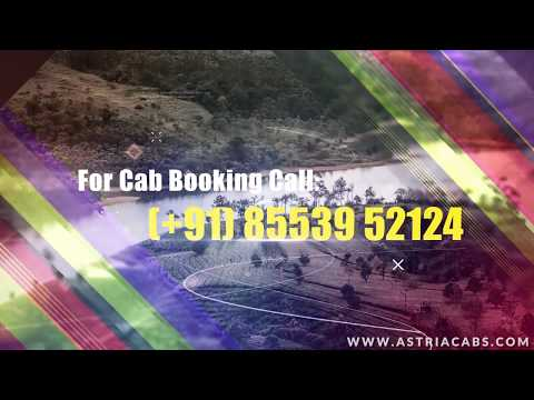Astria Outstation Cabs Bangalore