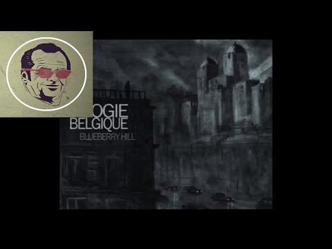 Blueberry Hill - Boogie Belgique (FULL ALBUM) | Electro-Jazz