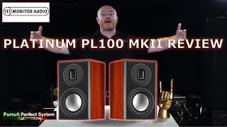 Monitor Audio Platinum PL100 MKII HiFi Speakers REVIEW Conclusion