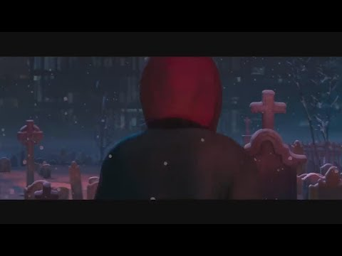 Juice WRLD - Hide ft Seezyn [Spider-Man: Into the Spiderverse Music Video]