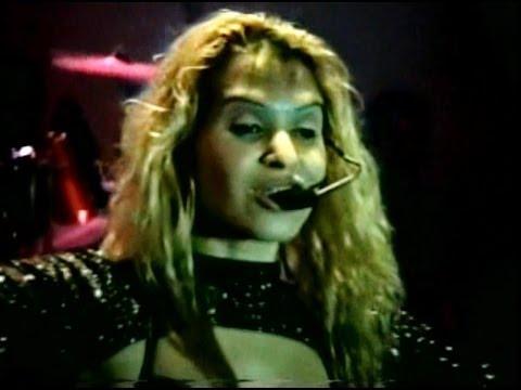 Banda Calypso - Amor nas estrelas - Anjo do prazer - Estrela Dourada - Patos PB 2003