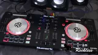 Mixtrack Pro 3 Review