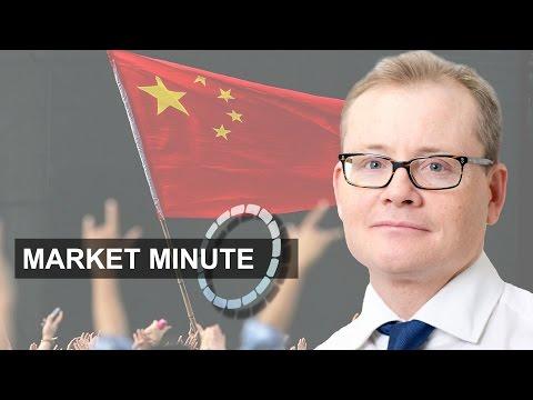 China data brighten mood   FT Market Minute