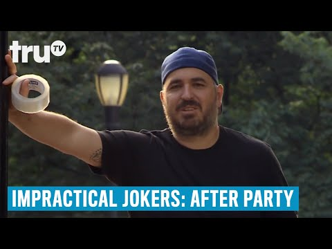 Impractical Jokers: After Party - Not-So-Hidden Camera Show | truTV