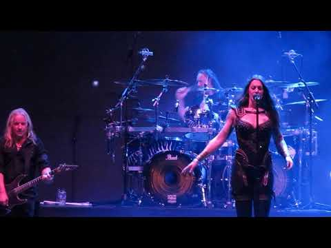 Nightwish, Deep Silent Complete at Royal Center, Bogotá, Colombia mp3