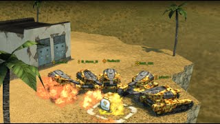 Tankionline Gold box Video 5000-9000 MayDays 2015
