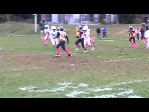 Keo touchdown# 2 (a.k.a woRkhorse)