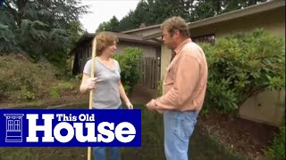 How to Rejuvenate a Lawn - This Old House