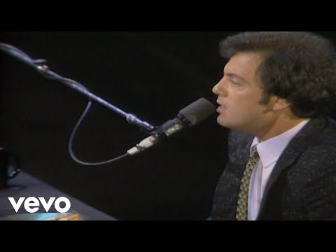 Billy Joel - My Life (Live From Long Island)