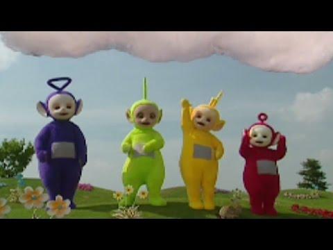 ★Teletubbies English Episodes★ Giraffes ★ Full Episode - HD (S05E129)