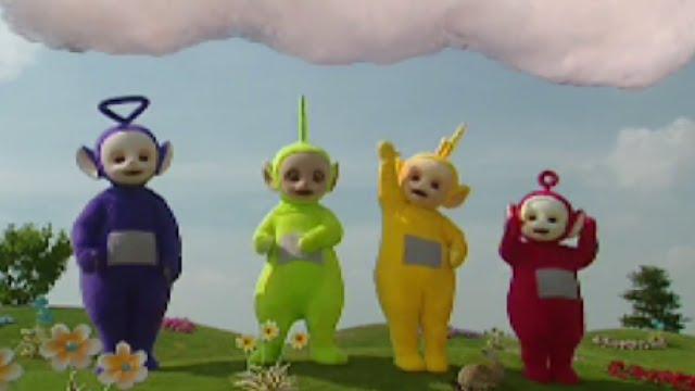 Teletubbies english episodes giraffes full episode - Hd teletubbies ...