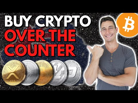 Buy Crypto And Bitcoin OTC In Australia With Independent Reserve (2021)