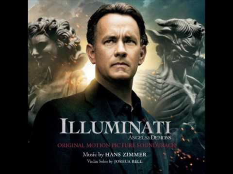 Illuminati soundtrack hans zimmer election by for Zimmer soundtrack