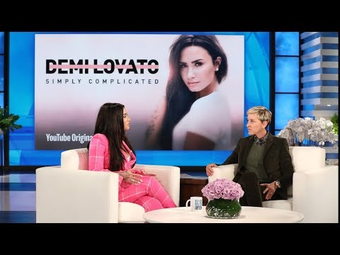 Demi Lovato on Taking Power Away from Online Haters