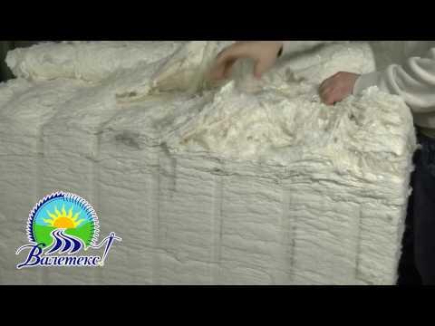 Как делают ткань из бамбука
