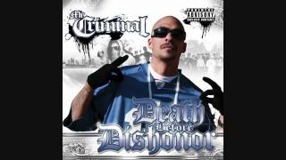 Mr. Criminal - All Eyes On Me (NEW 2010)