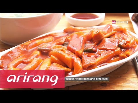 Cooking Possible(Ep.9) Korean snack food(분식) _ Full Episode