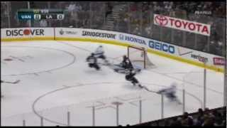 Nothing But Hockey Goal Posts - 2011/2012 NHL Season