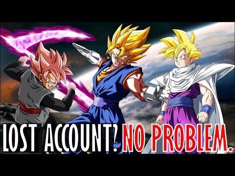 Dokkan Battle Account Recovery Guide! DBZ Dokkan Battle