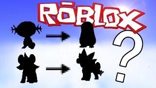 🔥 ROBLOX [#10] EVOLVES! DOUBLE FIGHTS! -POKEMON BRICK BRONZE (#7)