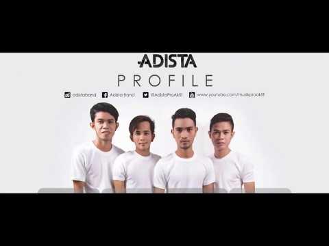 ADISTA - Medley (DI tinggal lagi - dirimu dan buah hatiku - Saranghae) audio Konser PGM
