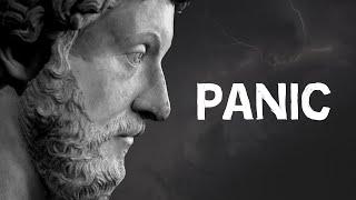 """Let Them Scream Whatever They Want"" | Marcus Aurelius on Panic"