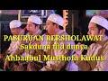 Pasuruan Bersholawat Sakduna Fid Dunya Hadrah Amkudus  Lagu123 Mp3 - Mp4 Stafaband