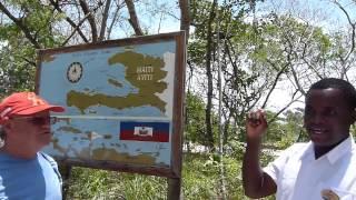 AULA SOBRE HAITI E REPUBLICA DOMINICANA LÍNGUA CRIOULO HAITIANO