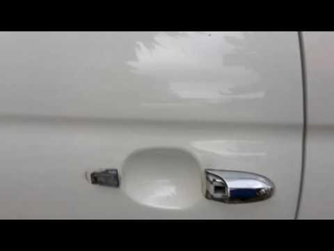 Fiat 500 Car Handles Fall Off Youtube