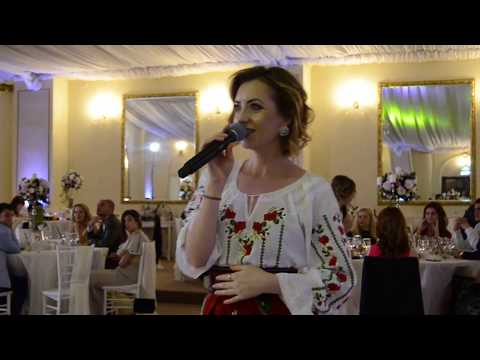 Lorena Raicu - Mama mea cu chipul sfant & Sarbe | Colaj nunta 2018