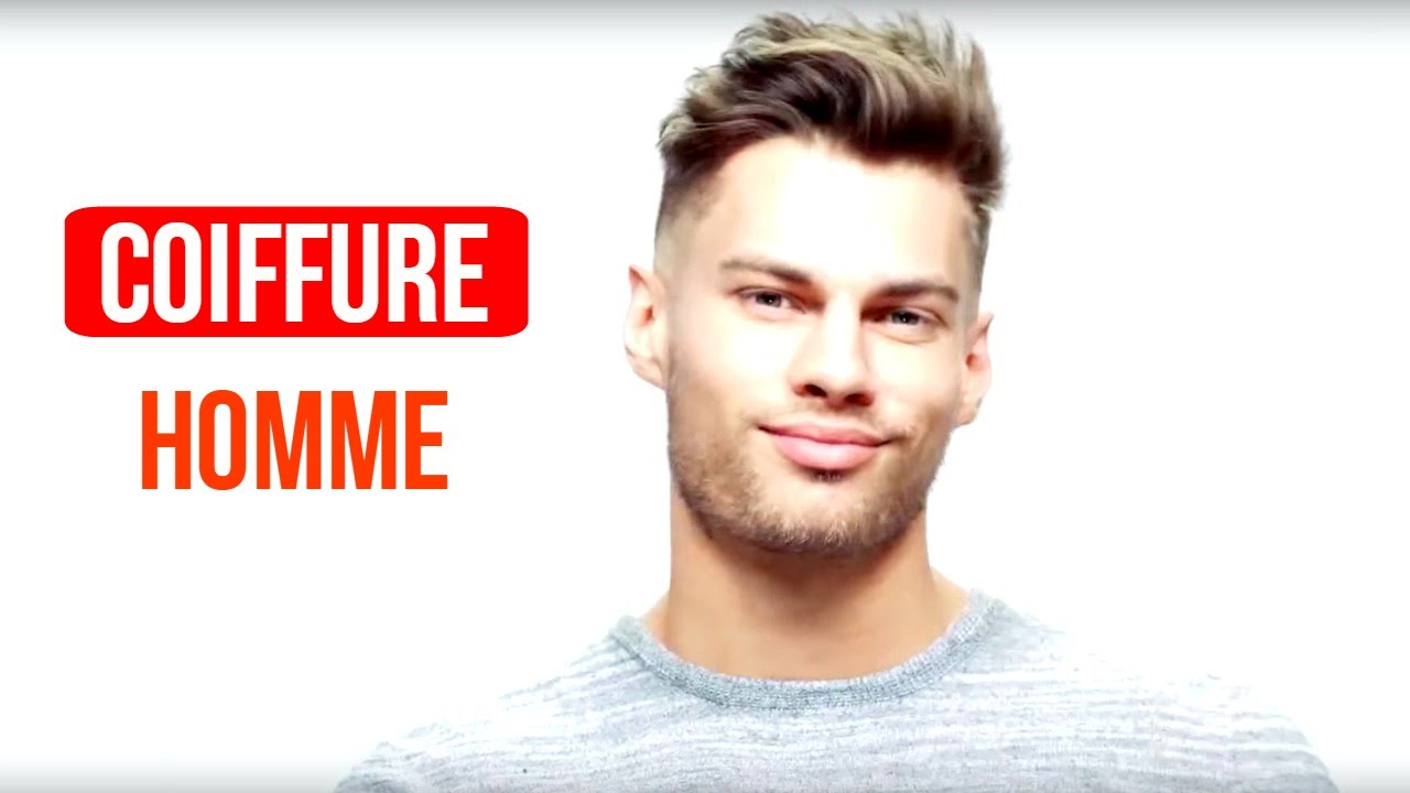 tuto coiffure homme coupe d grad by matrix youtube. Black Bedroom Furniture Sets. Home Design Ideas