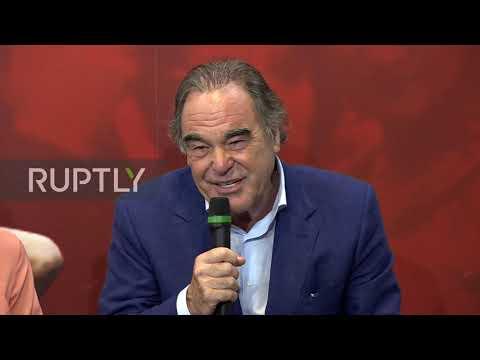 Italy: Pro-Russia Ukrainians