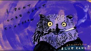 펀치넬로 (punchnello) - Blue Hawaii (Feat. Crush, PENOMECO) (Prod. by 0channel) Official Music Video