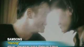 SamSonS - Hening