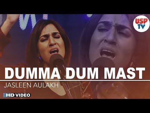 Dumma Dum Mast Kalandar-New Punjabi Songs 2018- Sufi Fusion -Jasleen Aulakh