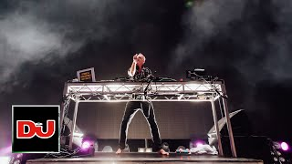 Fatboy Slim Live From Sidney Myer Music Bowl In Melbourne