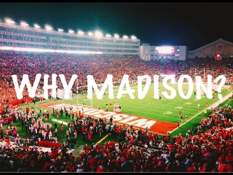 Why UW-Madison?!