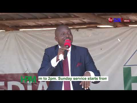 Ps Bujjingo -  I advise you to start living in your unfinished house.