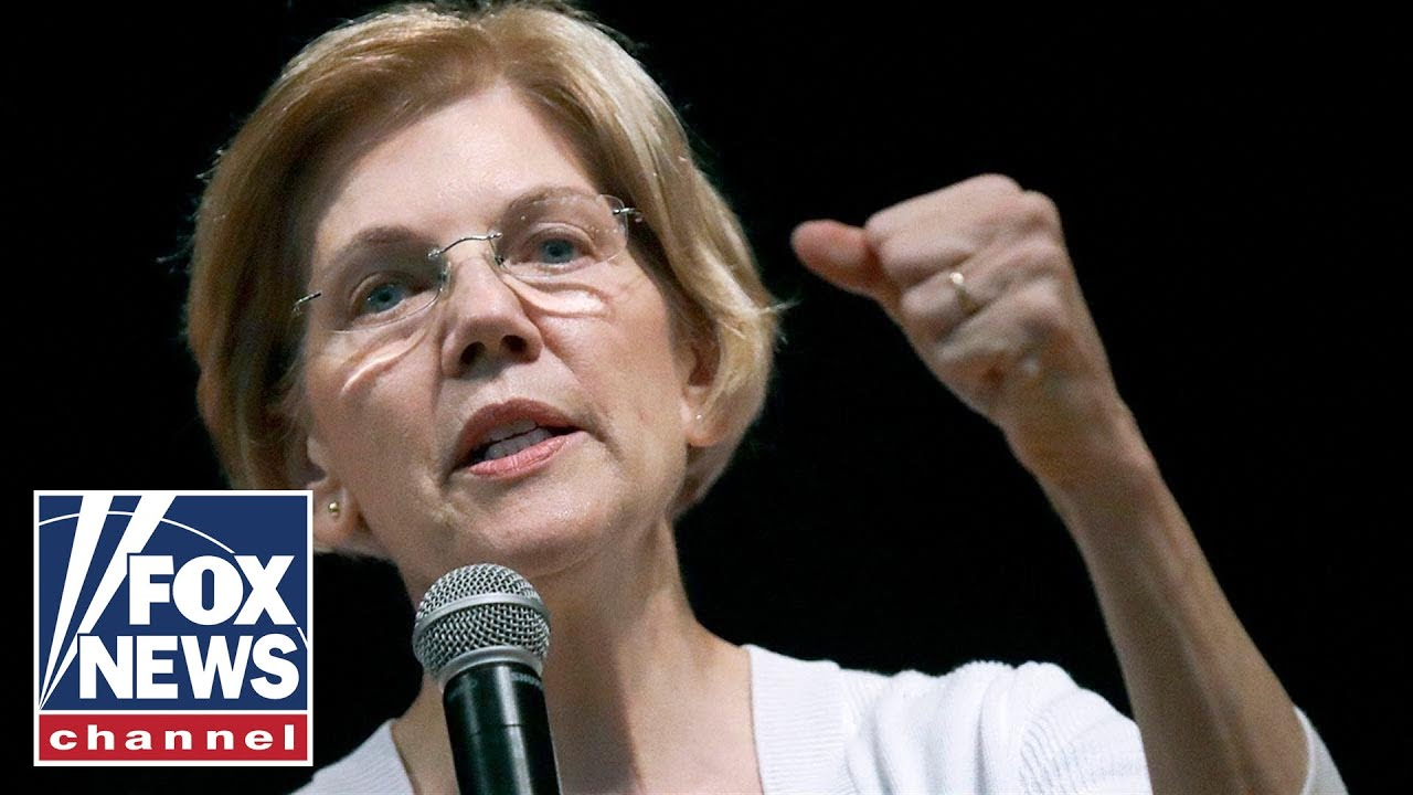 Sen. Elizabeth Warren addresses ethnicity questions