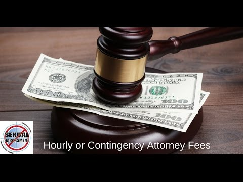 Difference between Hourly and Contingency Attorney Fees