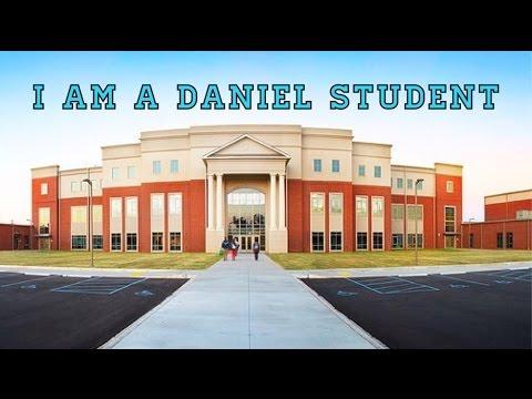 I Am a Daniel Student