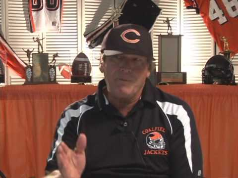 Coalfield Coach Garry Kreis Interview