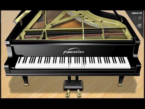 Sonata in D Major, op. 12, no. 3 - Mov. 1