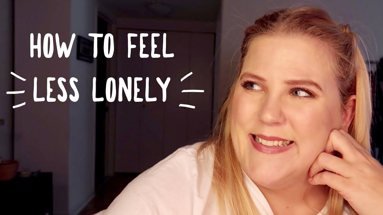 how-to-feel-less-lonely